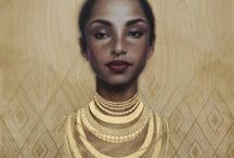 Art / All levels of art / by Art Of Abdul-Badi