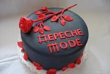 depeche mode cake