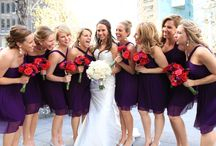 Michigan Wedding Photographers / The Best Wedding Photographers in Michigan / by WeddingPhotoUSA