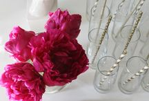 "ENTERTAINING /DECOR IDEAS / Entertaining ideas, party decor, glamour decor / by JWS Interiors ""Affordable Luxury"" Blog"
