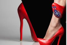 Shoes / Design object by Tigran Alberti