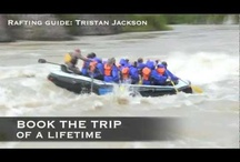 Whitewater Rafting Videos / Whitewater Rafting and Scenic Float Trips on the Snake River in Jackson Hole, Wyoming