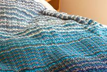 Crochet - Blankets / These are all patterns we have in our current library - which is growing everyday!!