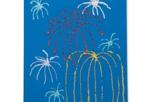 4th of July Crafts / by Lisa Dehaine