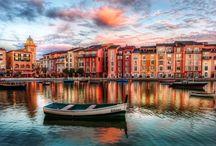 Italy / by Dawn Maestro-Blom
