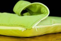 Baby Pillowcase Sleeping Bag Patterns