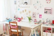 craft room ispiration