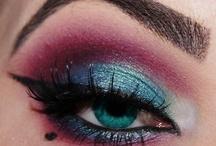 Eyes / by Sarah Racine