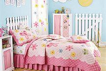 habitaciones-decoración niños