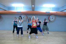 Just dance / by Jacque Davis