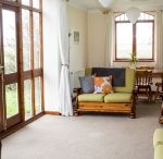 Bridgeview Cottage / Bridgeview is a 3 bedroom cottages, sleeps 6 adults, wheelchair access.
