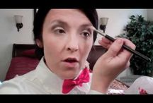 Make up for poppins