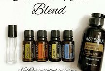 Essential Oils - Beauty