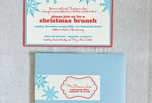 Holiday Entertaining / by Vintage Place