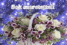 Szép napot kívánok!Have a nice day!