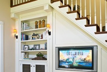 New House ideas / by Patti LeMaster
