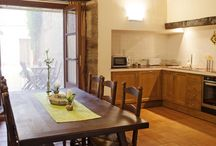 Accommodation in Salines Bassegoda / Beautiful houses, hotels, hostels, campings... to stay in the rural Empordà