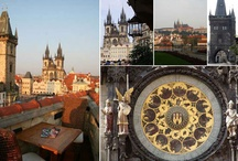 Praha / Prague / Seems like we're going to Prague again in November/December. I love this city, and just can't wait!