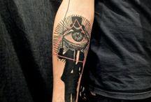 Tattoo / !