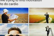 Fitness Memes