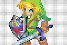 Arte pixel