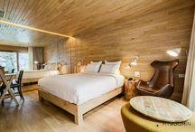 Top Winter Rooms !