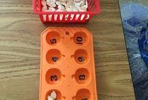 pomůcky Montessori