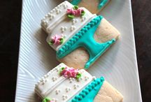 Celebration Cookies / Amazing cookies to celebrate any occasion