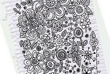 Doodles / by Andrea Wright