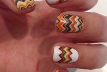 Nails / by Jessica Bonilla