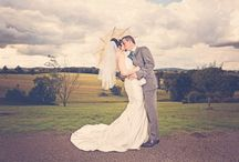 Pengethley Manor Hotel / Stunning boutique hotel and country manor wedding venue