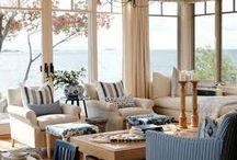 Coastal Living / Ideas for coastal living