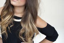 Hair & Beauty / by Paige Sanders