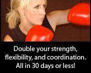 Martial Arts & Fitness