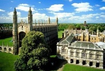 Best universities in the world / by Beverly Carmichael