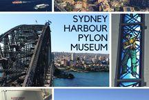 Travel | Australia