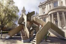  Installations-Pavilions  IDEAS
