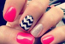 Nails  / by Amanda Hudson