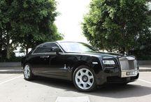 ROLLS-ROYCE GHOST / Just arrived at Clayton Bespoke: 2010 Rolls-Royce Ghost