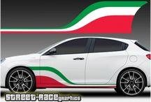 20 best Alfa Romeo graphics