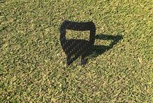 Carbon Fiber Golf Pichfork / Pitchfork for golfers made off Carbon Fiber. It is designed to repair any ball marks made on the green and the unique shape works perfect as a bottle opener.