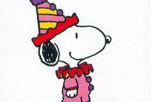 Snoopy Jolly