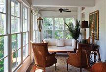 conservatory? orangery? atrium?