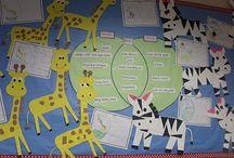 School - Zoo/Animal Studies