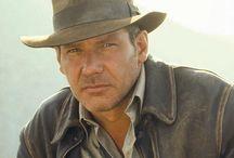 Harrison Ford / by Mariadreamcatcher