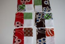 sewing projects / by Glenna Rowe Pieraccini