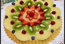 crostate alla frutta