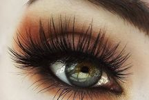 Make-up / Eyes