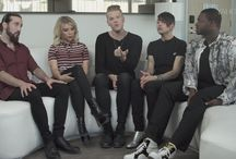 PTX's interviews