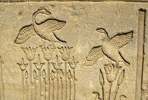 Egypt-Dendera Temple